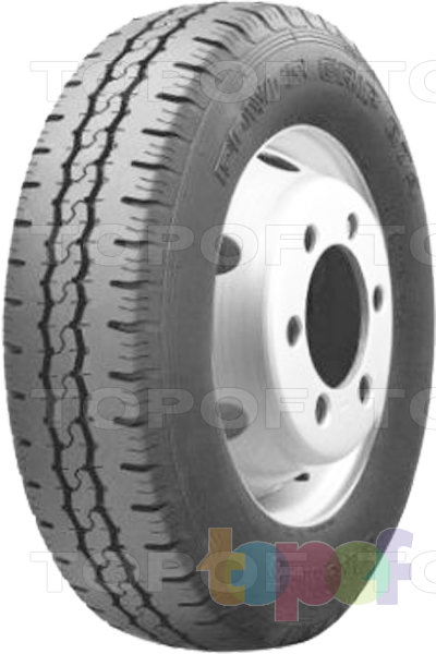 Power Grip 874 - Шины Kumho