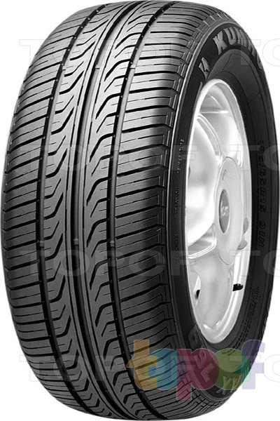 Шины Kumho Power Max 769