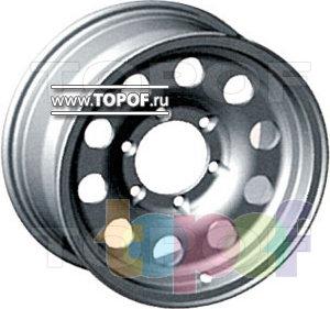 Колесные диски КУМЗ АМК-12-1. Изображение модели #1