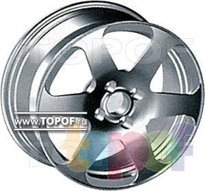 Колесные диски КУМЗ АМК-12-31. Изображение модели #1
