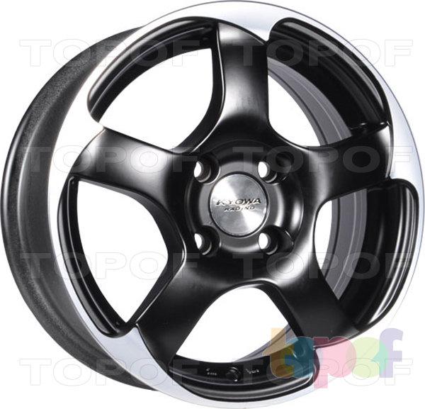 Колесные диски Kyowa KR1030. Изображение модели #1
