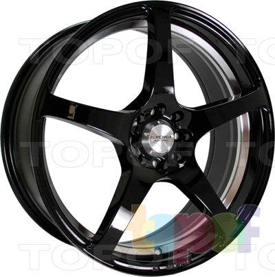 Колесные диски Kyowa KR210