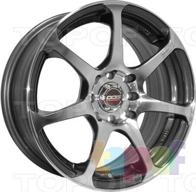 Колесные диски Kyowa KR213. Изображение модели #5