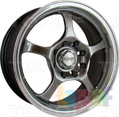 Колесные диски Kyowa KR218