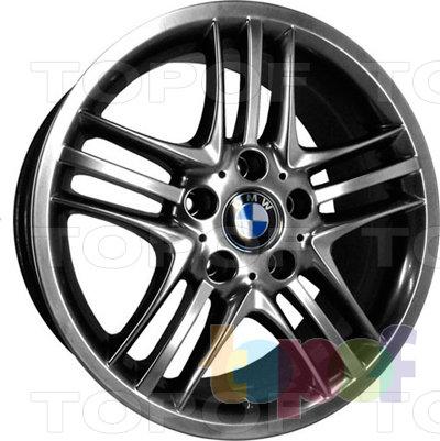 Kr311 литые колесные диски yst x7