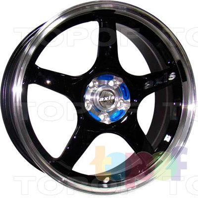 Колесные диски Kyowa KR315