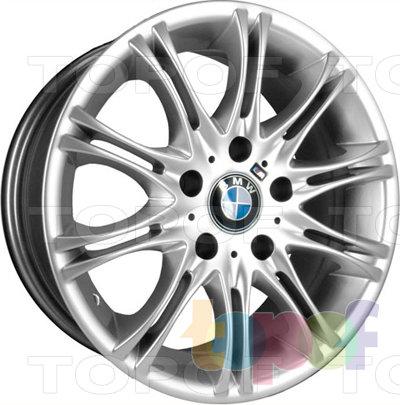 Колесные диски Kyowa KR339. Изображение модели #1
