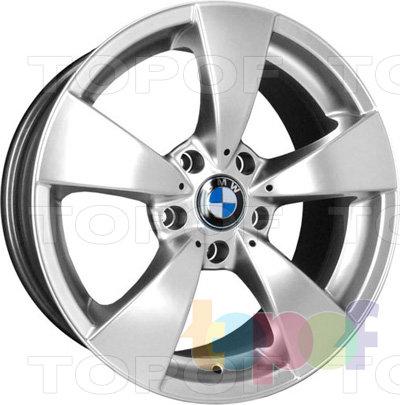 Колесные диски Kyowa KR356. Изображение модели #1