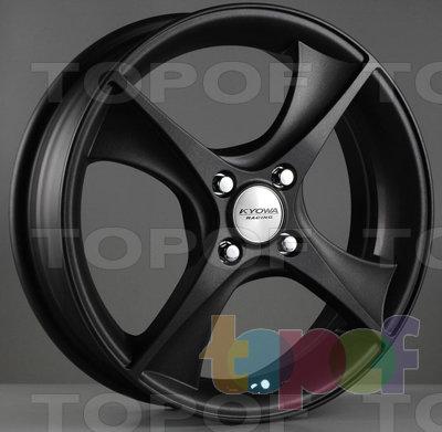 Колесные диски Kyowa KR646. Цвет S