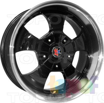 Колесные диски Kyowa KR651