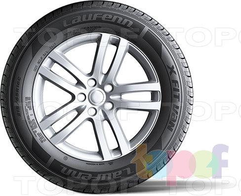 Шины Laufenn X Fit Van. Изображение модели #2