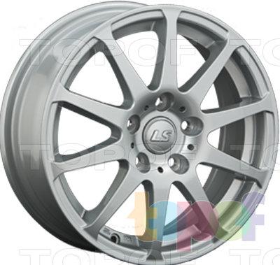 Колесные диски LS wheels CW479. Изображение модели #1