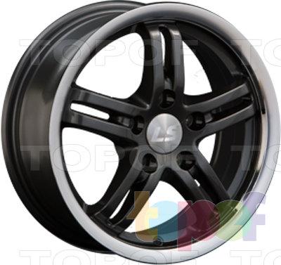 Колесные диски LS wheels CW579. Изображение модели #1