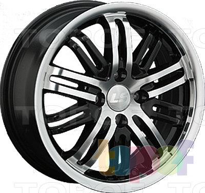 Колесные диски LS wheels CW605. Изображение модели #1