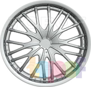 Колесные диски LS wheels JF1010