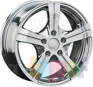 Колесные диски LS wheels JF5159. Изображение модели #1