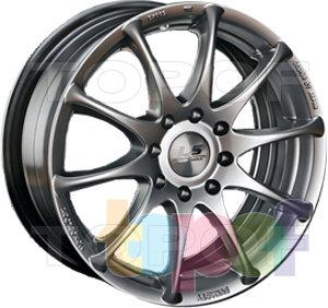 Колесные диски LS wheels K205