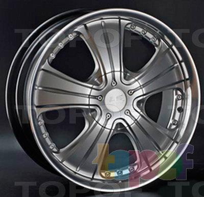 Колесные диски LS wheels K226. Изображение модели #1