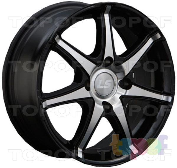 Колесные диски LS wheels LS104