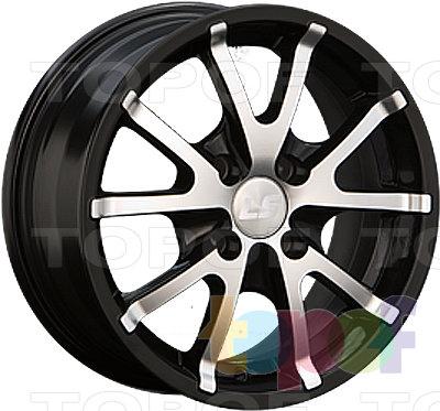 Колесные диски LS wheels LS106