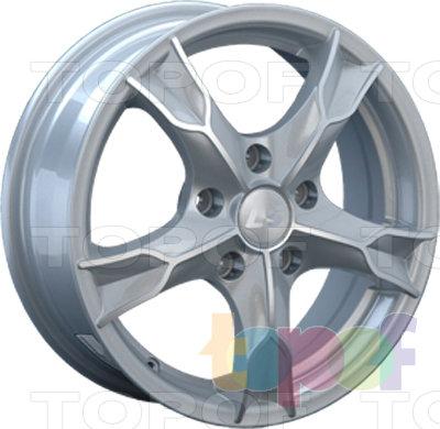 Колесные диски LS wheels LS112
