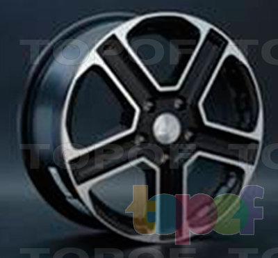Колесные диски LS wheels LS113