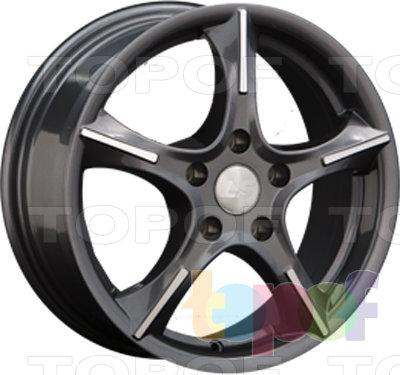 Колесные диски LS wheels LS114