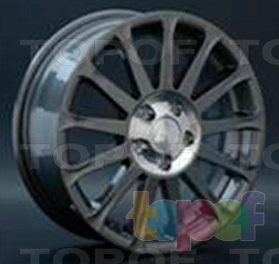Колесные диски LS wheels LS115