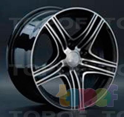 Колесные диски LS wheels LS127