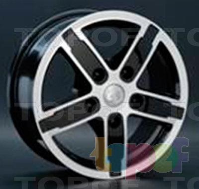 Колесные диски LS wheels LS128
