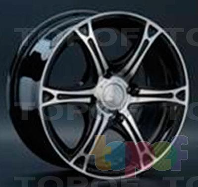 Колесные диски LS wheels LS131