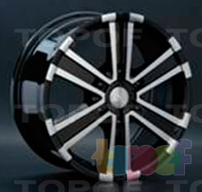 Колесные диски LS wheels LS132