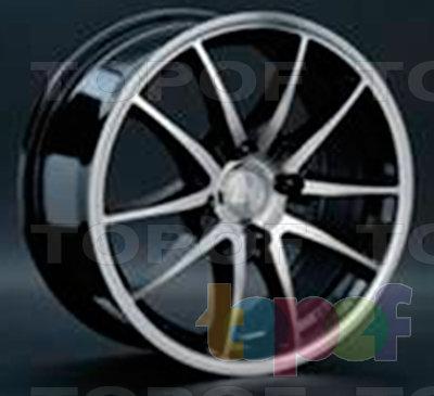 Колесные диски LS wheels LS135