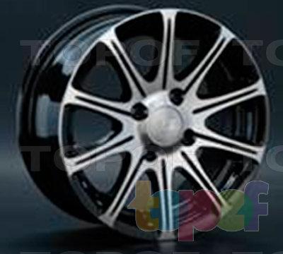 Колесные диски LS wheels LS140