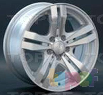 Колесные диски LS wheels LS142