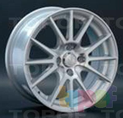 Колесные диски LS wheels LS143