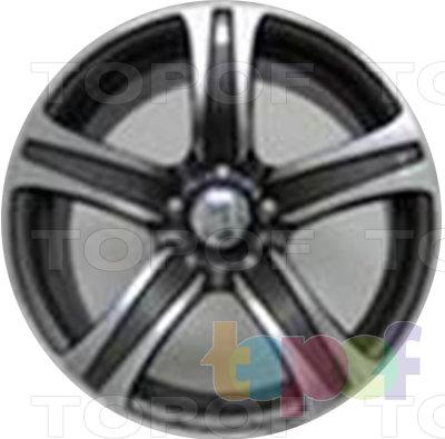 Колесные диски LS wheels LS145