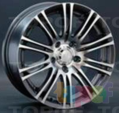 Колесные диски LS wheels LS146