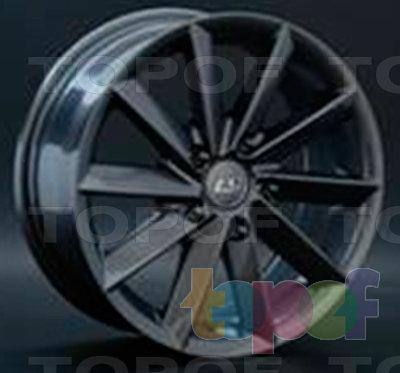 Колесные диски LS wheels LS149. Изображение модели #1