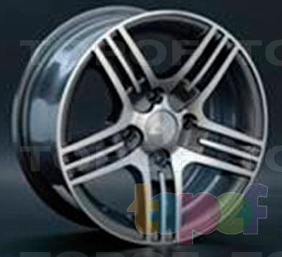 Колесные диски LS wheels LS150