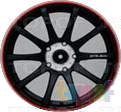 Колесные диски LS wheels LS152. Изображение модели #1