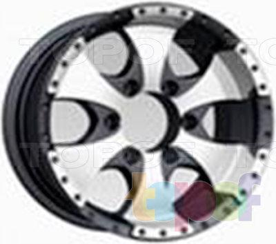 Колесные диски LS wheels LS155
