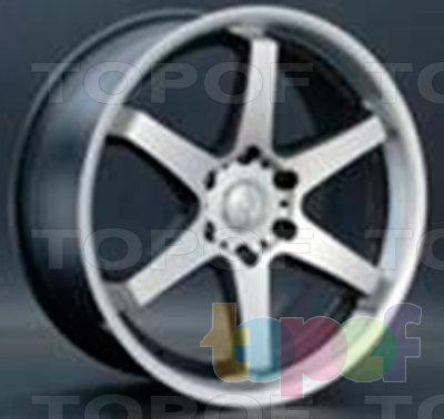 Колесные диски LS wheels LS164