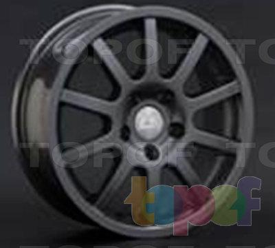 Колесные диски LS wheels LS177. Изображение модели #1
