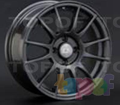 Колесные диски LS wheels LS178. Изображение модели #1