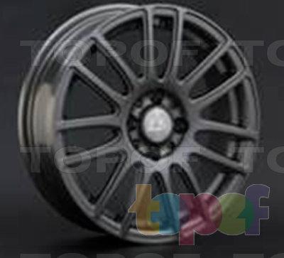 Колесные диски LS wheels LS180. Изображение модели #1