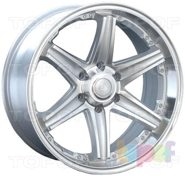 Колесные диски LS wheels LS184