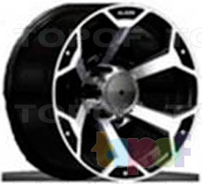 Колесные диски LS wheels LS187
