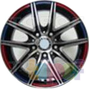 Колесные диски LS wheels LS188