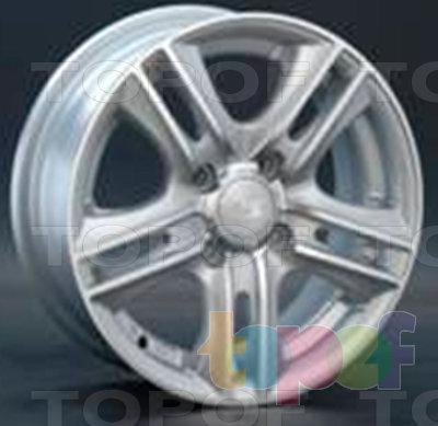 Колесные диски LS wheels LS191